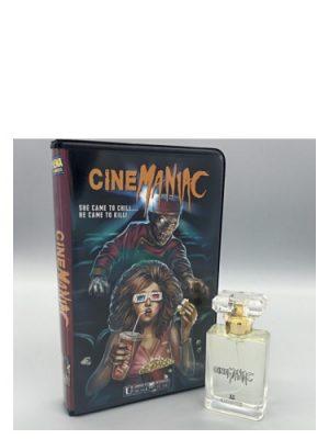Cinemaniac Xyrena para Hombres y Mujeres