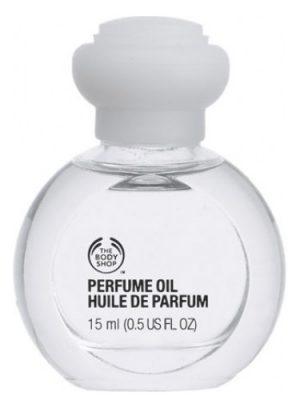 Cinnamon Spice Perfume Oil The Body Shop para Mujeres