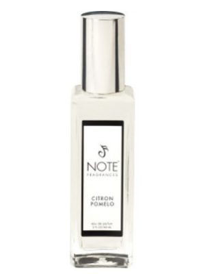 Citron Pomelo Note Fragrances para Mujeres