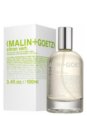 Citron Vert Malin+Goetz para Hombres y Mujeres