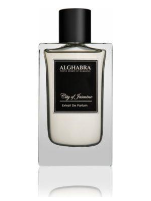 City of Jasmine Alghabra Parfums para Hombres y Mujeres