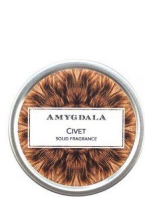 Civet Amygdala para Hombres y Mujeres