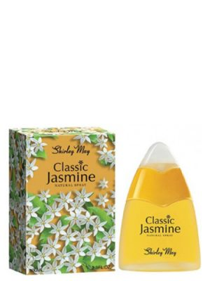 Classic Jasmine Shirley May para Mujeres