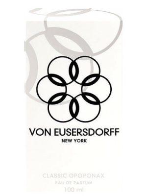 Classic Opoponax Von Eusersdorff para Hombres y Mujeres