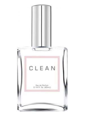 Clean Fragrance Clean para Mujeres