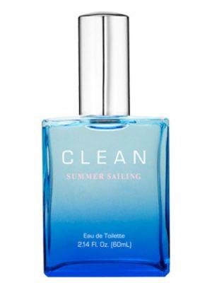 Clean Summer Sailing Clean para Hombres y Mujeres