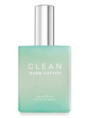 Clean Warm Cotton Clean para Mujeres