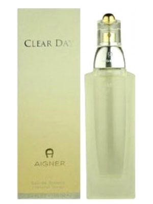 Clear Day Etienne Aigner para Mujeres