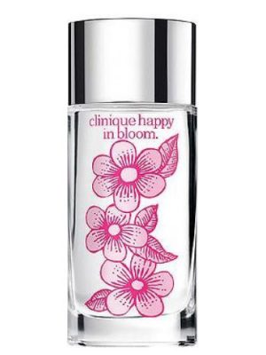 Clinique Happy In Bloom 2008 Clinique para Mujeres