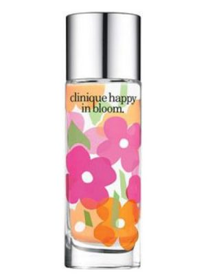 Clinique Happy In Bloom 2010 Clinique para Mujeres