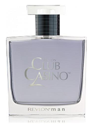 Club Casino Revlon para Hombres