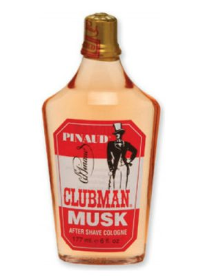 Clubman Musk Pinaud Clubman para Hombres