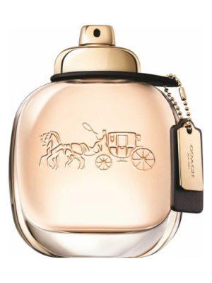 Coach the Fragrance Coach para Mujeres