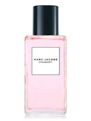 Cocktail Splash Cranberry Marc Jacobs para Hombres y Mujeres