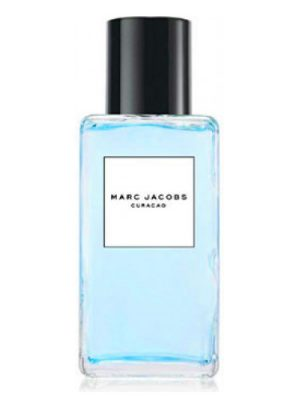 Cocktail Splash Curacao Marc Jacobs para Hombres y Mujeres