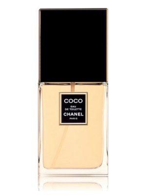 Coco Eau de Toilette Chanel para Mujeres