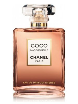 Coco Mademoiselle Intense Chanel para Mujeres