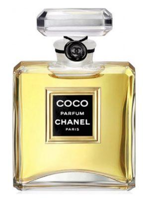 Coco Parfum Chanel para Mujeres