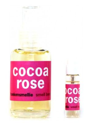 Cocoa Rose Smell Bent para Hombres y Mujeres