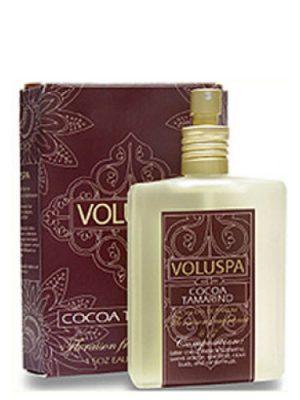 Cocoa Tamarind Voluspa para Mujeres