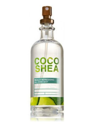 Cocoshea Cucumber Bath and Body Works para Hombres y Mujeres