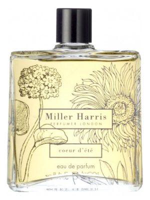 Coeur d'Ete Miller Harris para Mujeres