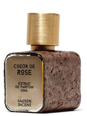 Coeur de Rose Maison Incens para Hombres y Mujeres