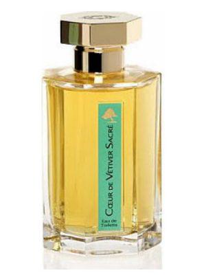 Coeur de Vetiver Sacre L'Artisan Parfumeur para Hombres y Mujeres