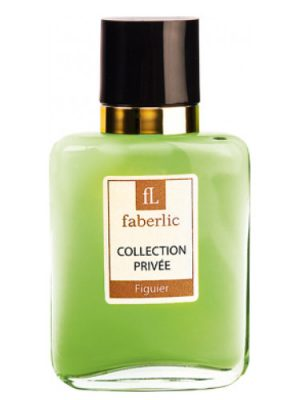 Collection Privee Figuier Faberlic para Hombres