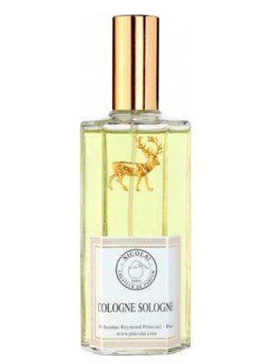 Cologne Sologne Nicolai Parfumeur Createur para Hombres y Mujeres
