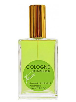 Cologne du Maghreb Tauer Perfumes para Hombres y Mujeres