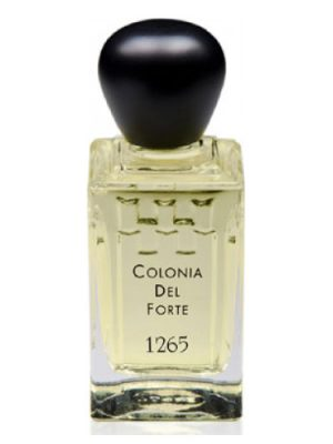 Colonia del Forte 1265 Profumi del Forte para Hombres y Mujeres