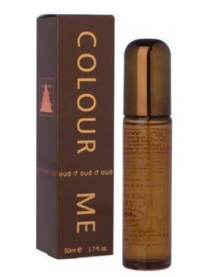 Colour Me Oud Milton Lloyd para Hombres