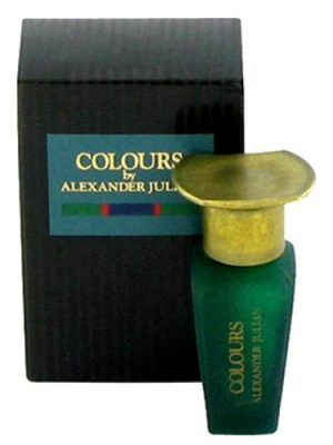 Colours for Men Alexander Julian para Hombres