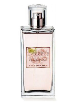 Comme Une Evidence L'Eau de Parfum Yves Rocher para Mujeres