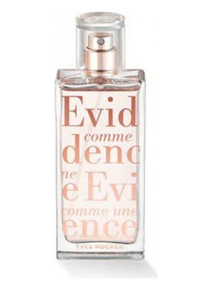 Comme une Évidence Eau de Parfum Limited Edition Yves Rocher para Mujeres