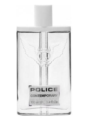 Contemporary Police para Hombres