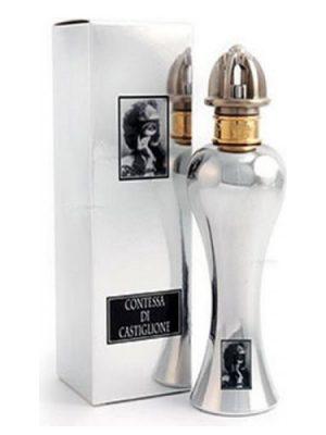 Contessa di Castiglione Lady Silver Acqua di Genova para Mujeres