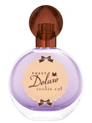 Cookie Cat Pussy Deluxe para Mujeres