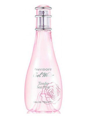 Cool Water Tender Sea Rose Davidoff para Mujeres
