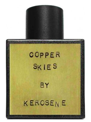 Copper Skies Kerosene para Hombres y Mujeres