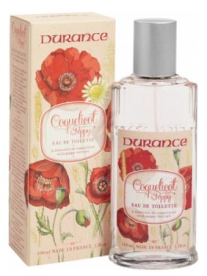 Coquelicot - Poppy Durance en Provence para Mujeres