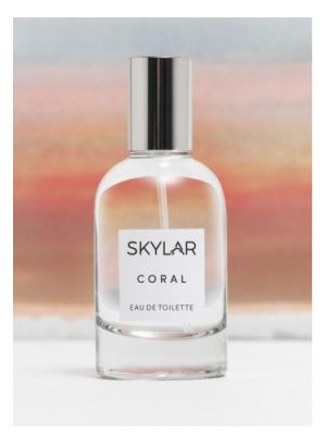 Coral Skylar para Hombres y Mujeres