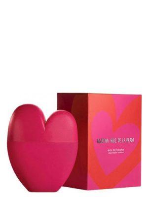 Corazón Agatha Ruiz de la Prada para Mujeres