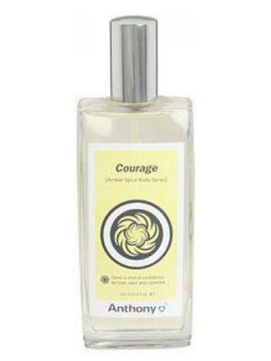 Courage Anthony Logistics para Hombres