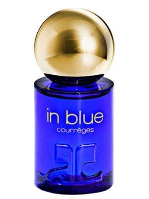 Courreges In Blue Eau de Parfum Courreges para Mujeres