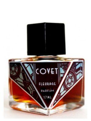 Covet Botanical Parfum Fleurage para Mujeres