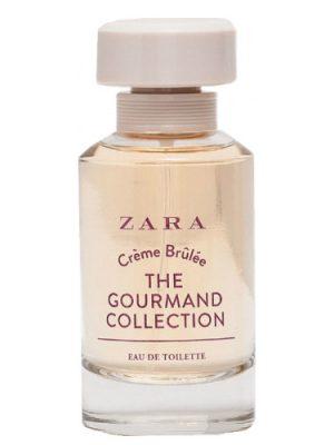Crème Brûlée Zara para Mujeres