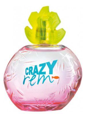 Crazy Rem Reminiscence para Mujeres