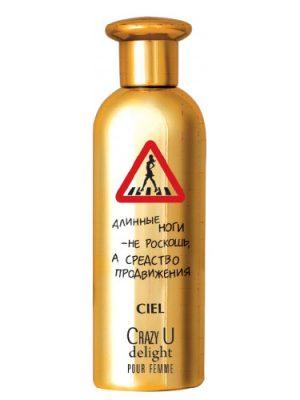 Crazy U Delight CIEL Parfum para Mujeres